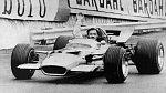 <p>Britský mistr světa F1 Graham Hill se nezabil za volantem, ale ve sportovním letadle</p>