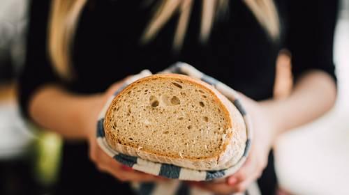 Víte, jak si vybrat kvalitní chléb?