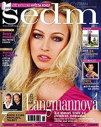 časopis Sedm 6/2009