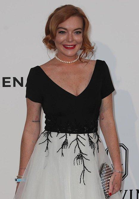 Lindsay Lohan - Nar. 2. 7. 1986 New York City, New York, USA