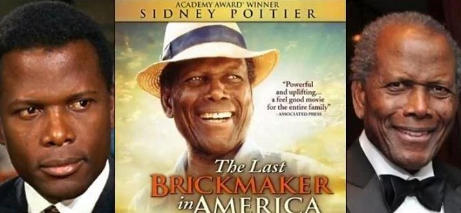 Sidney Poitier, 90 let