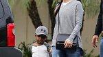 Sandra Bullock má dvě adoptivní děti - chlapce a holčičku.