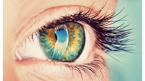 Co o vás prozradí barva očí?
