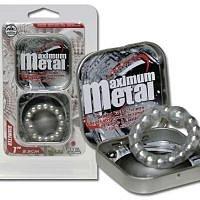 Erekční kroužek Maximum Metal