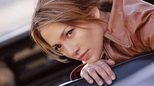 Herečka a zpěvačka Jennifer Lopez (41) je proslulá svým výrazným, kulatým zadečkem.
