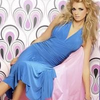 Exkluzivní šaty a lá Marylin