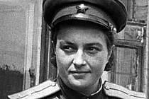 Ljudmila Pavličenková
