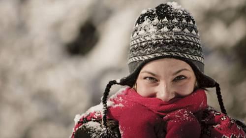 Nenechte zimu zaútočit!