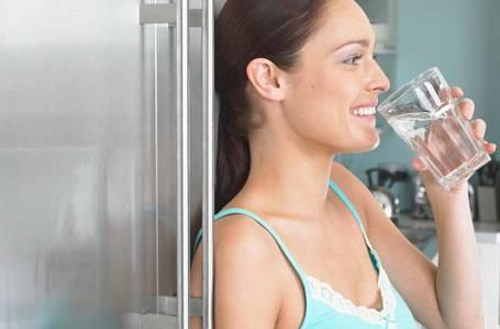 6 pravd a mýtů o vodě