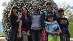Na vlastní kůži: Parádní výlet na holandskou Floriade 2012