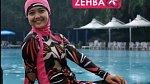Burkini - plavky pro muslimky