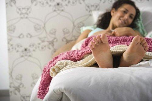 Oddělené ložnice: Spěte sami pokud chcete