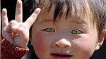 V Číně měla dříve nevěsta se zelenýma očima  10x - 15x vyšší cenu než hnědooká