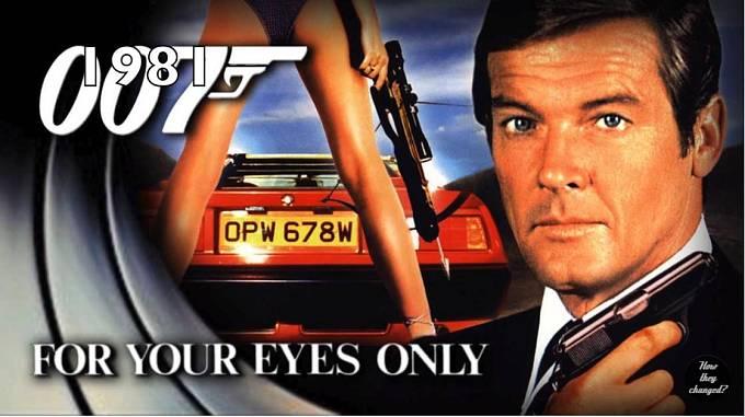 Jen pro tvé oči (1981)