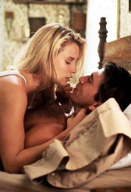 Joe Lando byl snem mnoha žen.