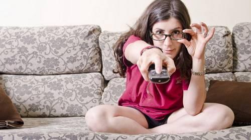 Test: Jak moc je pro vás důležitá televize?