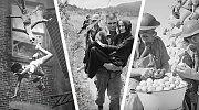 Neskutečně dojemné historické fotografie, které vás chytnou za srdce!