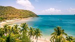 Ostrov Mustique v Karibiku je častým útočištěm Kate a Williama