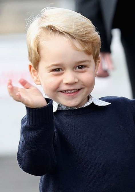 Princ George