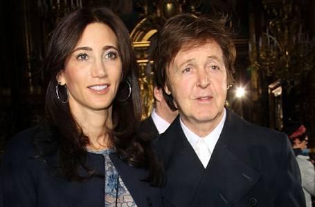 Paul McCartney: Potřetí do chomoutu