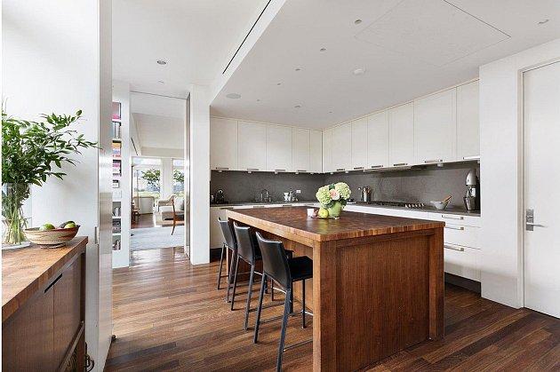 Meryl Streep prodává apartmán vNew Yorku