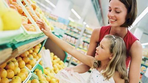 Dbejte na kvalitu potravin a nápojů