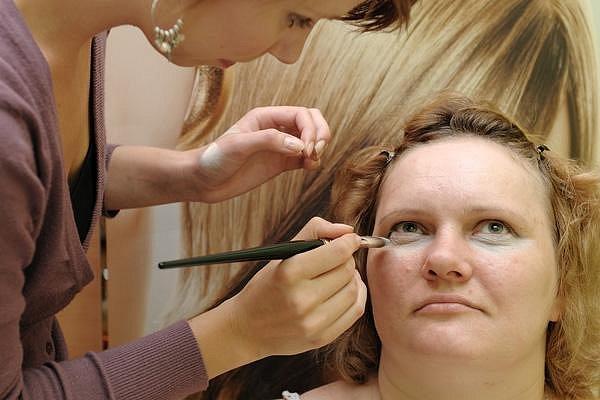 """Jarmila (36): """"Chtěla bych se líbit manželovi."""""""