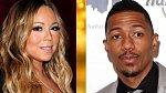 Mariah Carey a její ex a zároveň také otec jejích dvojčátek.