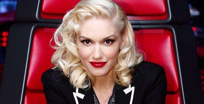 Gwen Stefani je 47 let, má tři malé syny a vypadá famózně!