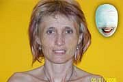 Lucie G. - soutěžící o Plastickou proměnu