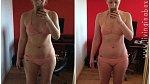 Jullian  Michaels po 30 dnech diety