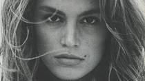 Cindy Crawford patří do zlaté éry modelek.