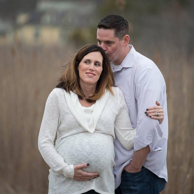 Lianna a Shawn přinesli do života Nicole a Kevina spoustu radosti.