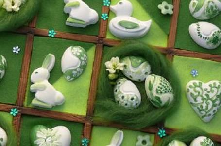 Jak se slaví Velikonoce
