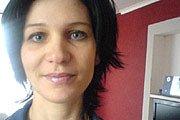 Lucie D. - soutěžící o Proměnu