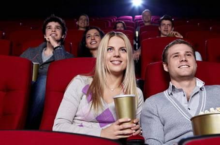5 filmů, na které se vyplatí zajít do kina