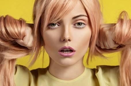 Test: Jak pečujete o své vlasy?