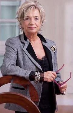 Sandra je dcerou druhého nejbohatšího muže světa Amancia Ortegy. Patří mu například řetězec oblečení Zara.