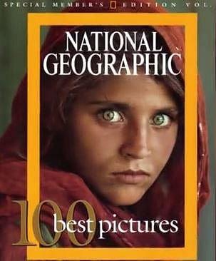 Sharbat Gula - Fotografie této dívky obletěla svět, vznikla v roce 1984 a pořídil ji fotograf National Geographic při své cestě po Pákistánu. Po 30 letech se mu ji podařilo znovu vypátrat. V těchto dnech je Sharbat pravděpodobně uvězn?...
