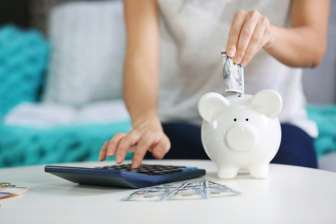 Nenechte se dotovat a svůj volný čas si financujte sama.