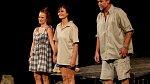 Jana Krausová vystupuje s Karlem Rodenem v několika hrách