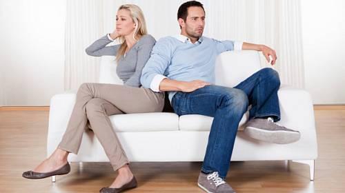 Příběh Lady: Mám vztah jen na víkend!