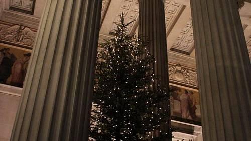 Vánoční Vídeň – Musíte vidět. Praktické tipy z redakčního výletu