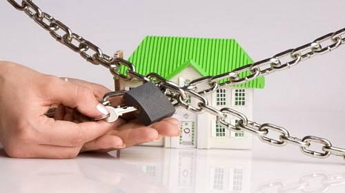 4 kroky pro zabezpečení bytu před zloději