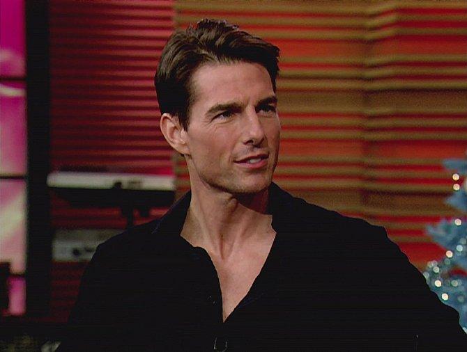 Tom Cruise: Na vrcholu Hollywoodu