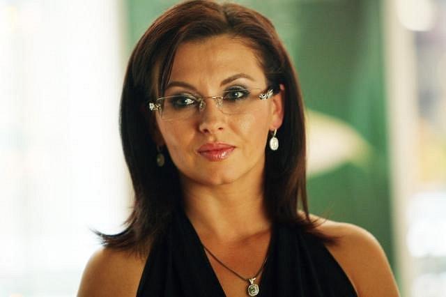 Módní ikona: Dana Morávková