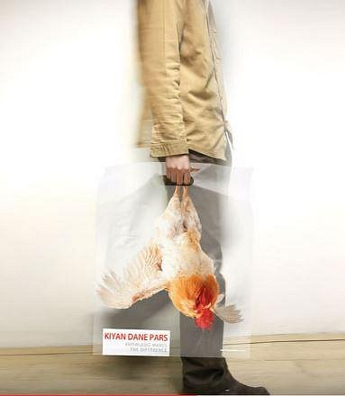 Nejoriginálnější nákupní tašky, které jste kdy viděli