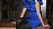 Petra Němcová: Královna úsměvů
