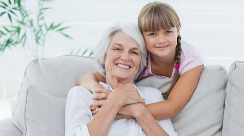Vnoučata mohu vídat jen pod dozorem snachy!