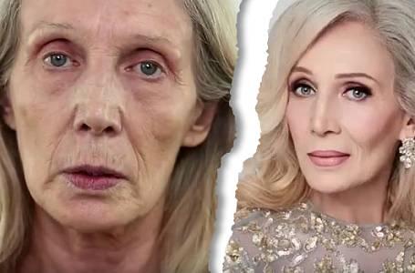 MEGAGALERIE: Tyhle fotky PŘED A PO vás dostanou do kolen! Neuvěříte, že je to stejná žena!